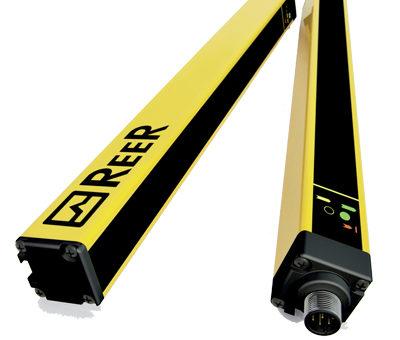 Nuovi parametri di sicurezza delle barriere di Tipo 2