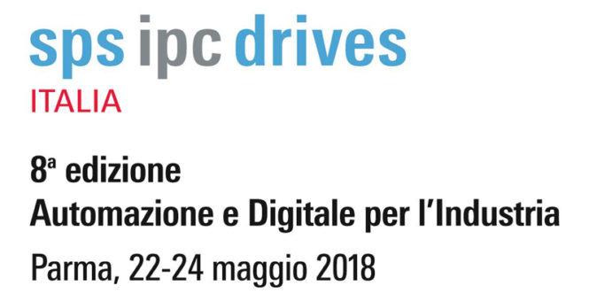 SPS Italia 2018: la fiera dell'automazione a Parma