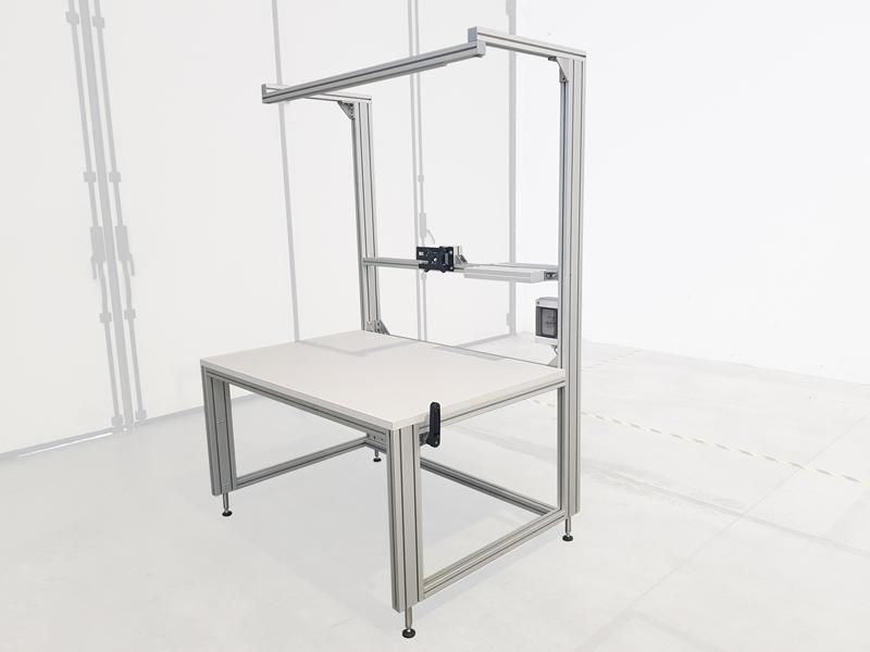 banco-ergonomico-alluminio-Milper