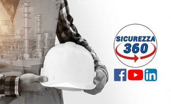 Nasce il gruppo SICUREZZA-360!